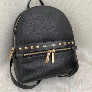 New Michael Kors kenly medium backpack